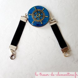 Bracelet artisanal style...